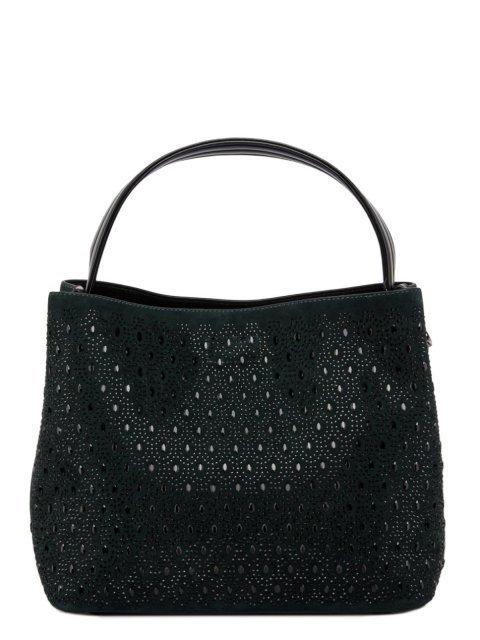 Зелёная сумка планшет Polina - 5299.00 руб