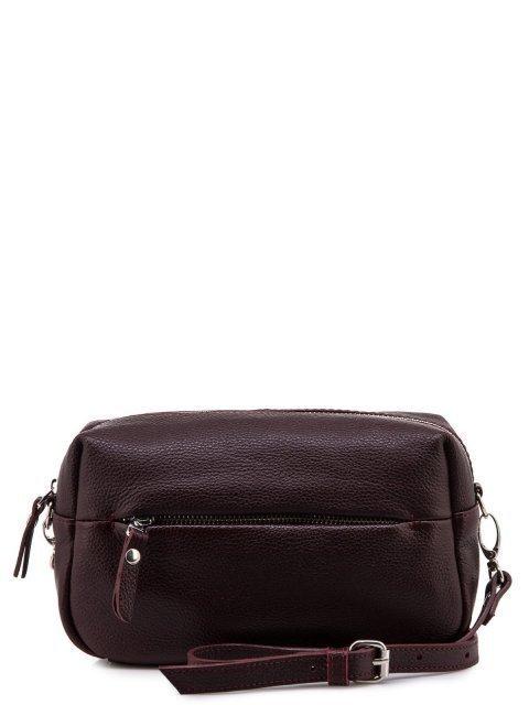 Бордовая сумка планшет S.Lavia - 3885.00 руб