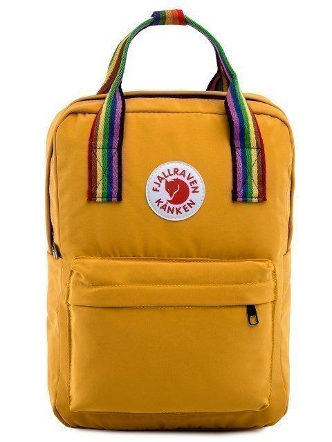 Жёлтый рюкзак Angelo Bianco - 1499.00 руб