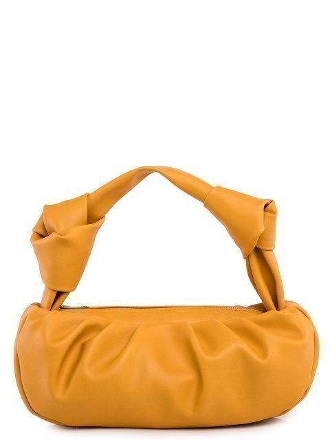 Жёлтая сумка классическая S.Lavia - 1299.00 руб
