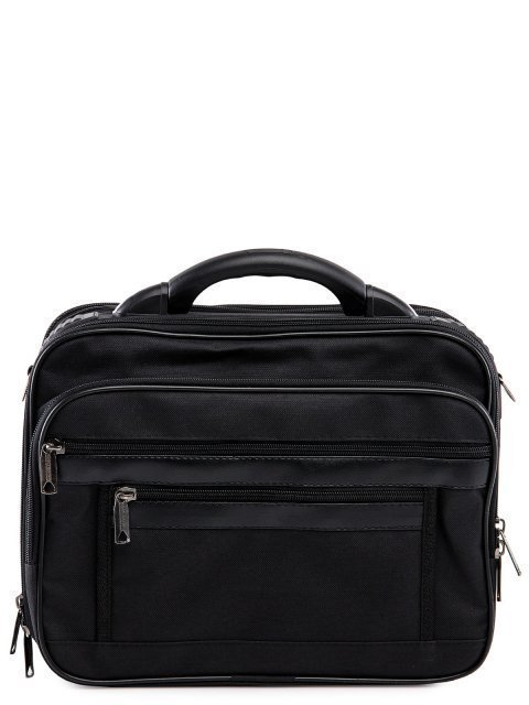 Чёрная прямоугольная сумка Across - 2199.00 руб