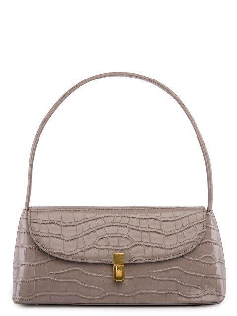 Бежевая сумка классическая Polina - 3999.00 руб
