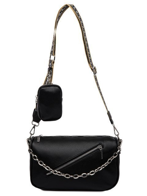 Чёрная сумка планшет S.Lavia - 2519.00 руб