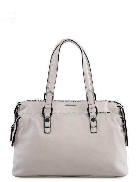 Белая сумка классическая Fabbiano - 3599.00 руб