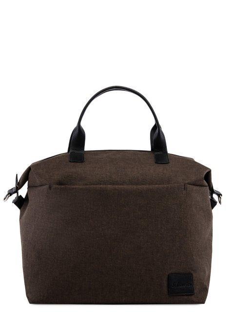 Коричневая дорожная сумка S.Lavia - 1470.00 руб