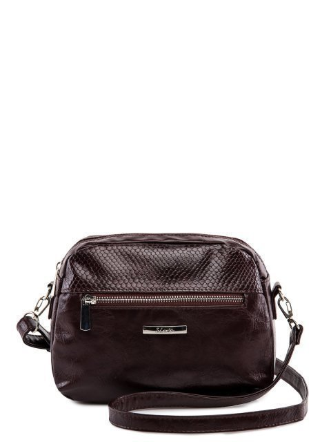 Бордовая сумка планшет S.Lavia - 1455.00 руб