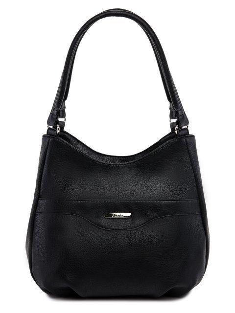 Чёрная сумка классическая S.Lavia - 2239.00 руб