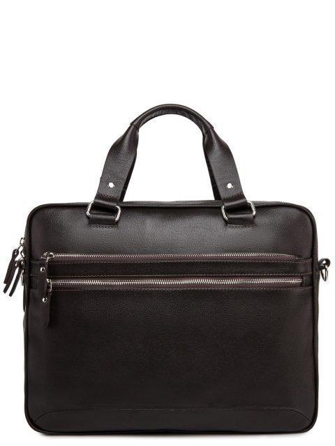 Коричневая сумка классическая S.Lavia - 8750.00 руб