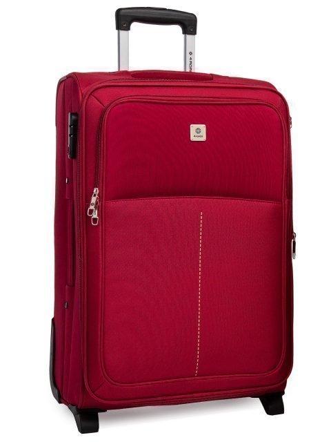 Красный чемодан 4 Roads - 6499.00 руб