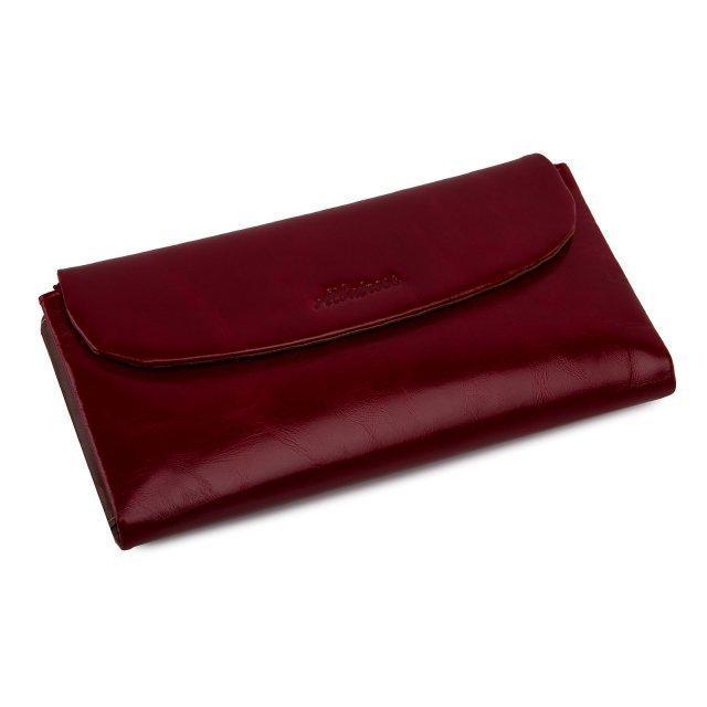 Красное портмоне Barez - 2490.00 руб