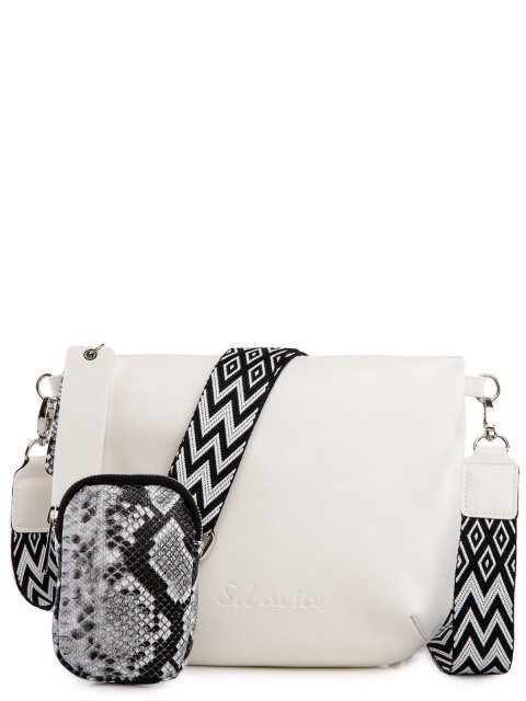 Белая сумка планшет S.Lavia - 2029.00 руб