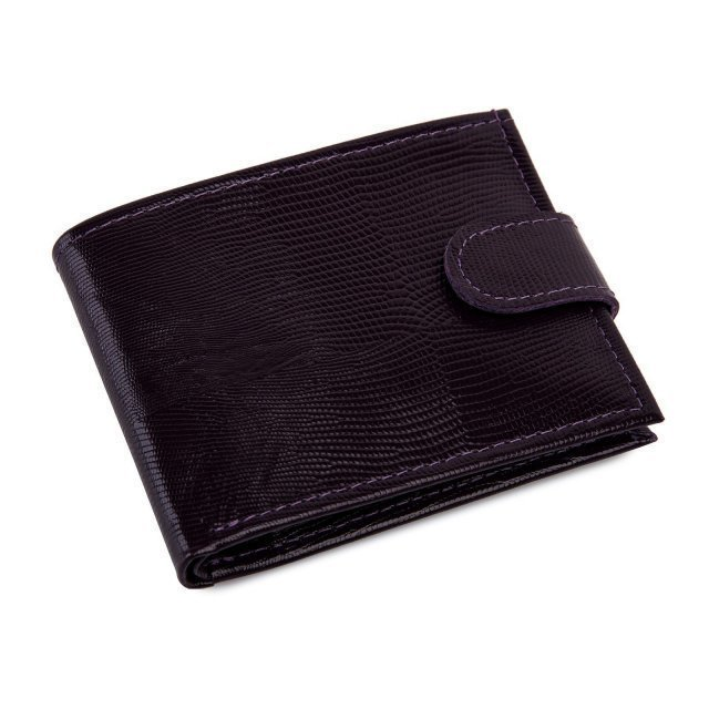 Фиолетовое портмоне Кайман - 999.00 руб