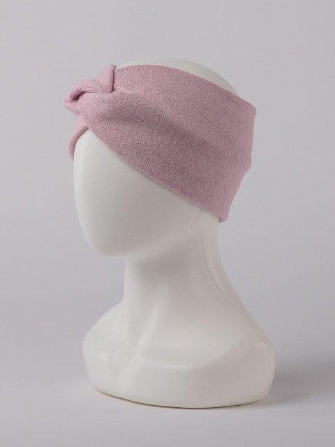 Розовая повязка на голову Baitex - 399.00 руб