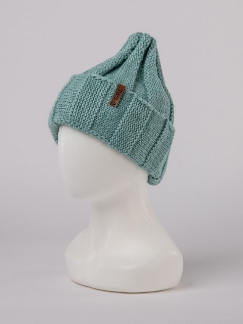 Бирюзовая шапка Gracia - 699.00 руб