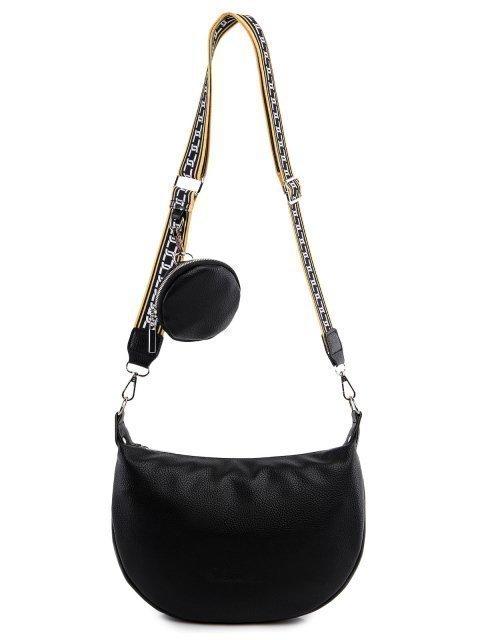 Чёрная сумка планшет S.Lavia - 2309.00 руб