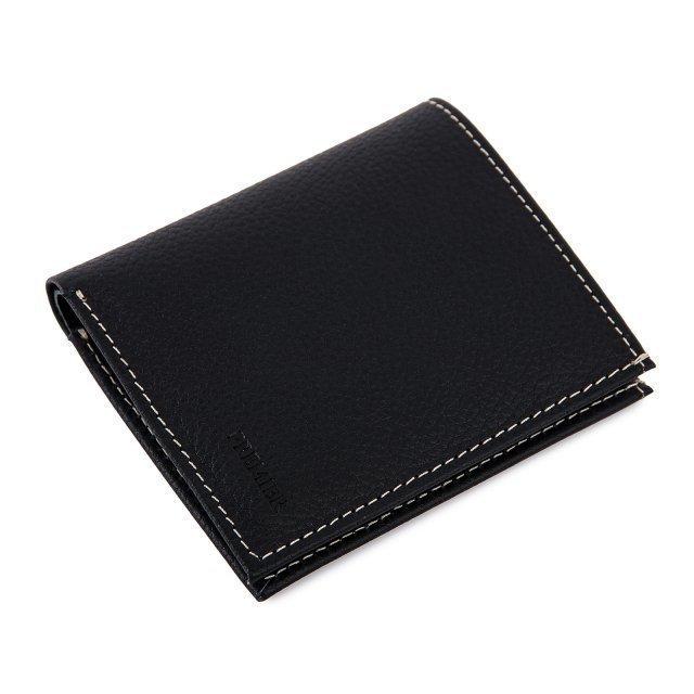 Чёрное портмоне S.Lavia - 1299.00 руб