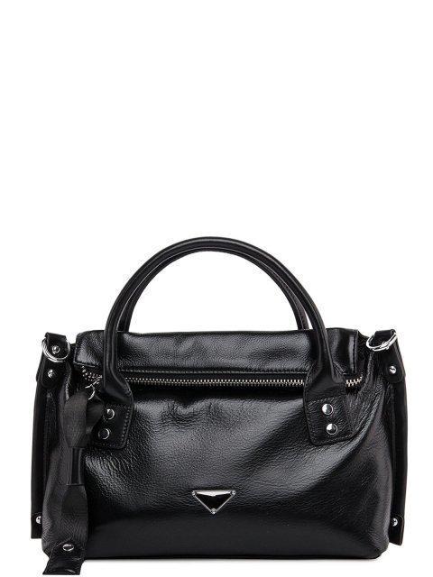 Чёрная сумка классическая Angelo Bianco - 5579.00 руб