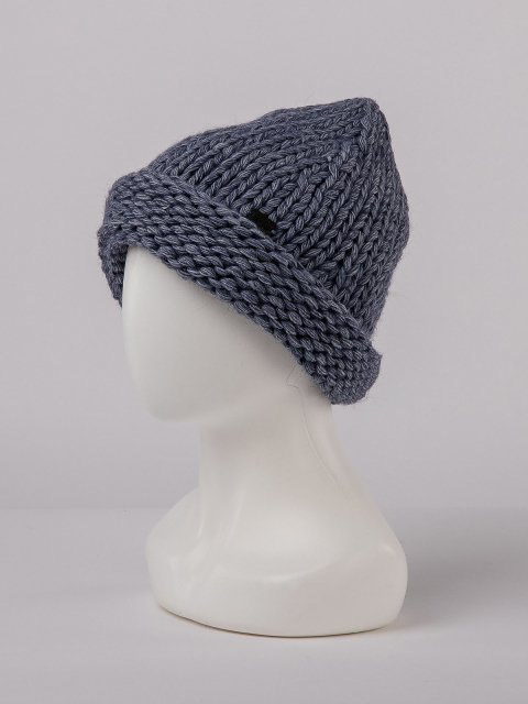 Синяя шапка Gracia - 899.00 руб