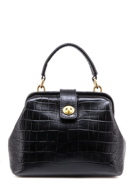 Чёрный портфель Angelo Bianco - 2673.00 руб