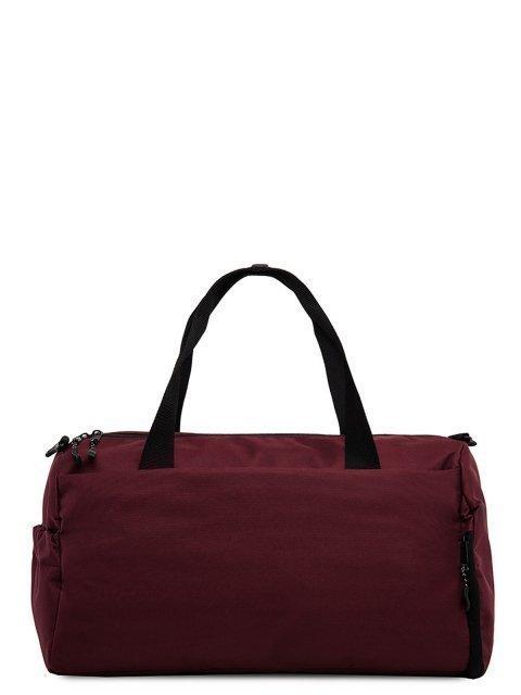 Бордовая дорожная сумка S.Lavia - 1470.00 руб