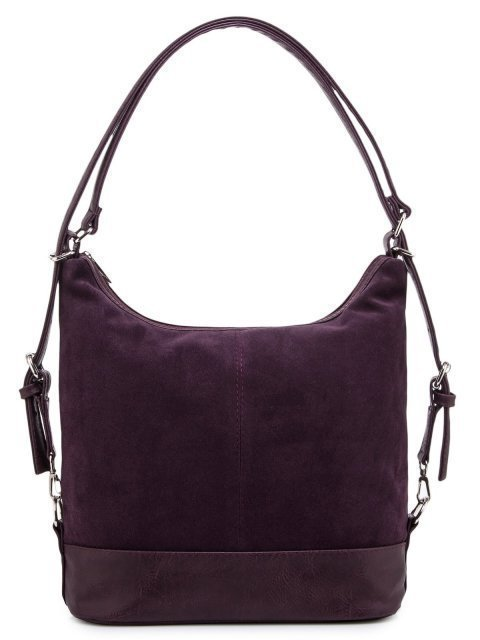 Бордовая сумка мешок S.Lavia - 2415.00 руб