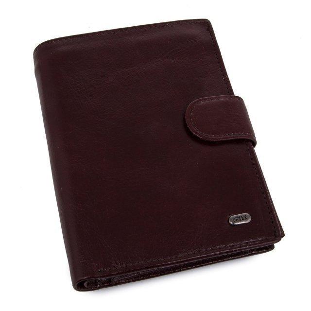 Коричневый бумажник Pitek - 2299.00 руб