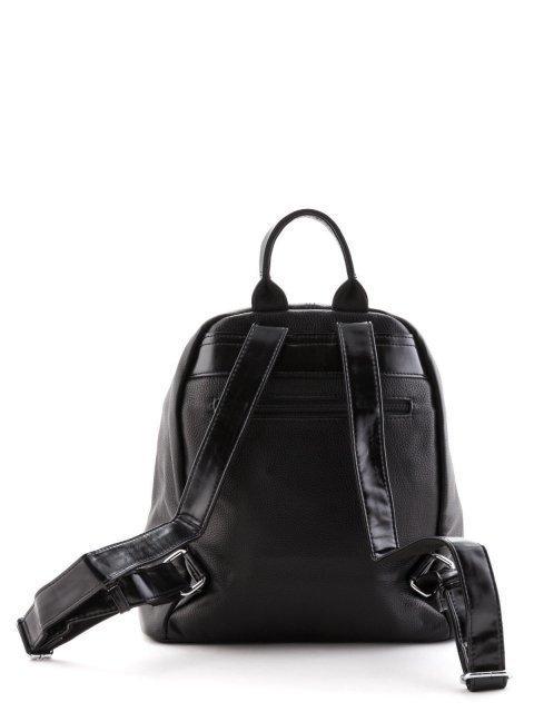 Серый рюкзак Fabbiano (Фаббиано) - артикул: К0000021275 - ракурс 3