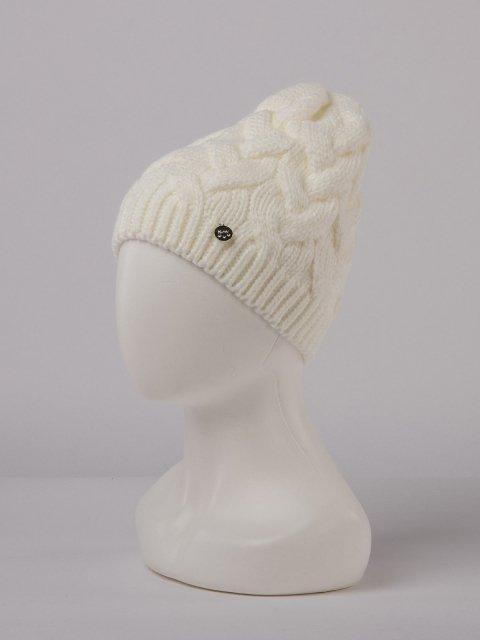 Белая шапка Baitex - 699.00 руб