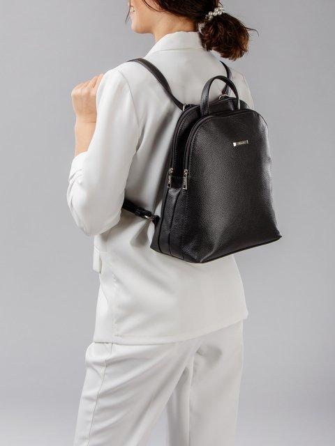Серый рюкзак S.Lavia (Славия) - артикул: 965 902 51 - ракурс 1