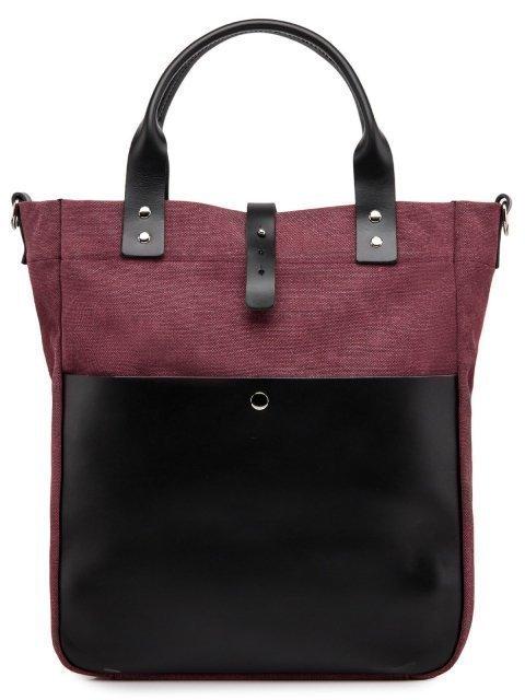 Бордовая сумка классическая S.Lavia - 2184.00 руб