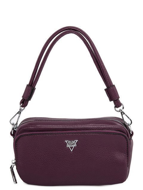 Бордовая сумка планшет Fabbiano - 2589.00 руб