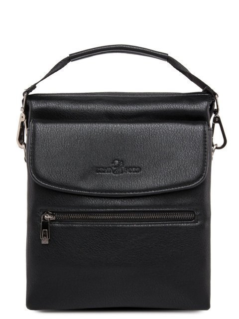 Чёрная сумка планшет Bradford - 2898.00 руб