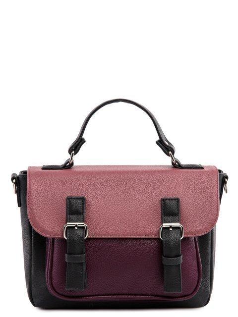 Розовый портфель S.Lavia - 2449.00 руб