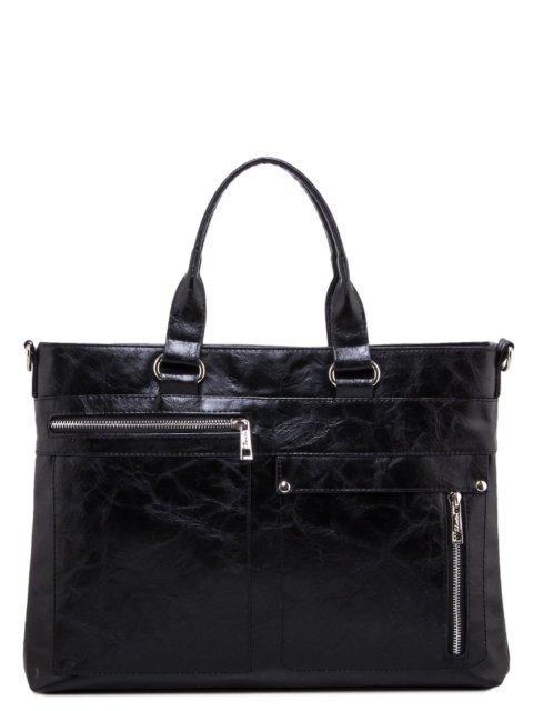 Чёрная сумка классическая S.Lavia - 1759.00 руб