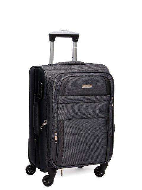 Серый чемодан 4 Roads - 6099.00 руб