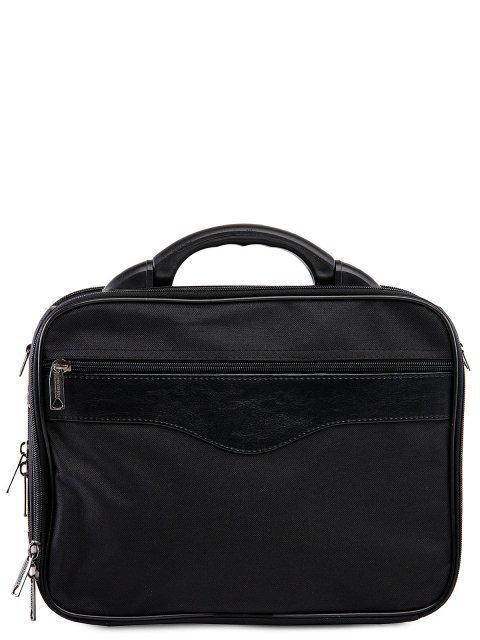 Чёрная прямоугольная сумка Across - 1999.00 руб