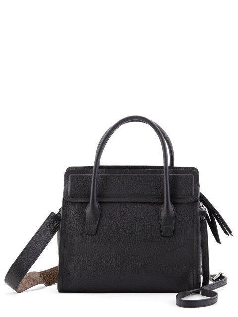 Чёрная сумка классическая Gianni Chiarini - 8795.00 руб