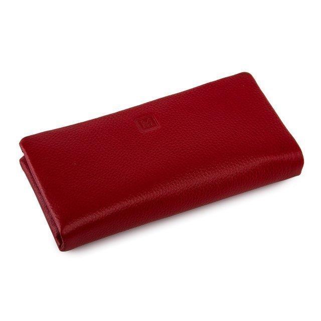 Красное портмоне S.Style - 3300.00 руб