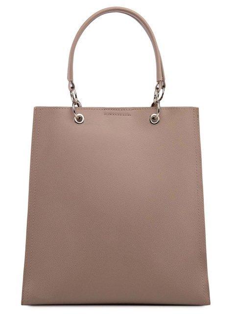 Бежевая сумка классическая S.Lavia - 2379.00 руб