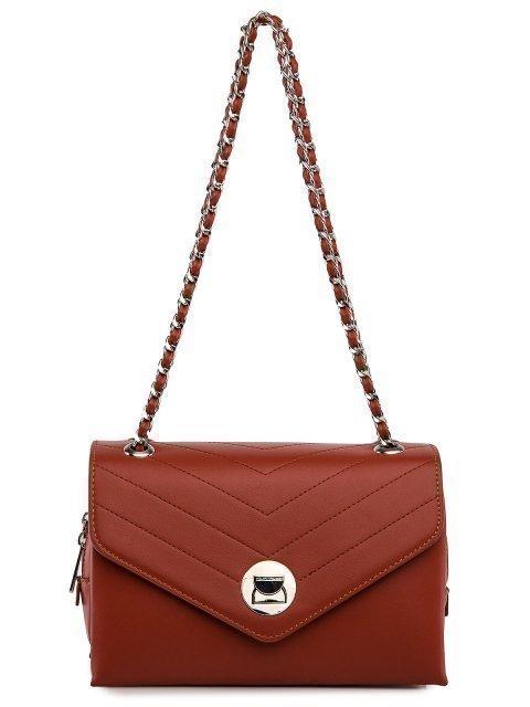 Рыжая сумка планшет David Jones - 2799.00 руб