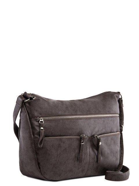 Коричневая сумка планшет S.Lavia (Славия) - артикул: 951 601 12 - ракурс 1
