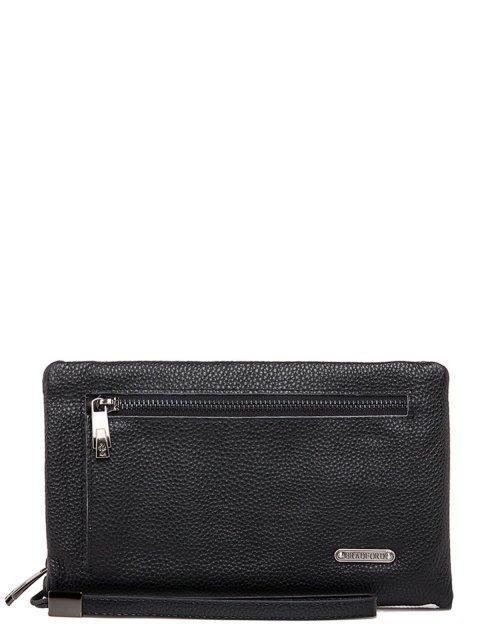 Чёрная сумка планшет Bradford - 2296.00 руб