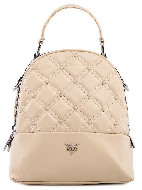 Бежевый рюкзак Fabbiano - 4099.00 руб
