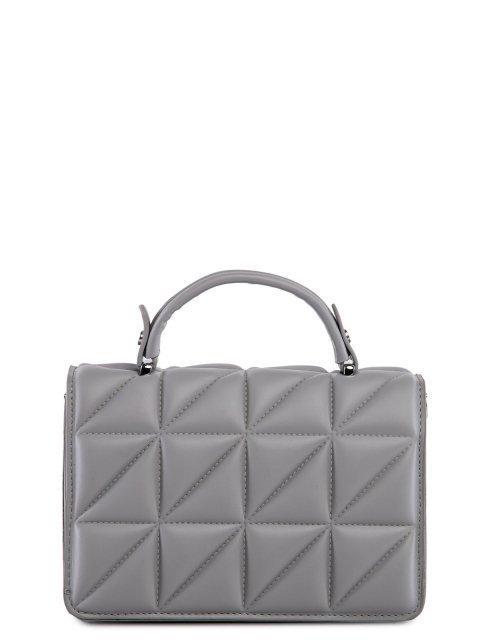 Серый портфель Angelo Bianco - 2399.00 руб