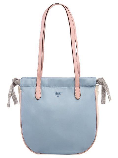 Голубая сумка классическая Fabbiano - 3699.00 руб
