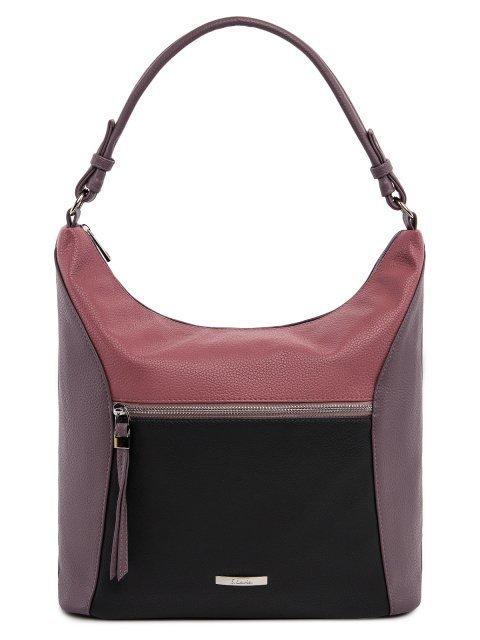 Сиреневая сумка мешок S.Lavia - 2169.00 руб