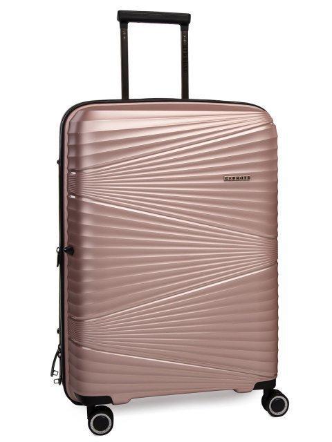 Бежевый чемодан REDMOND - 8399.00 руб