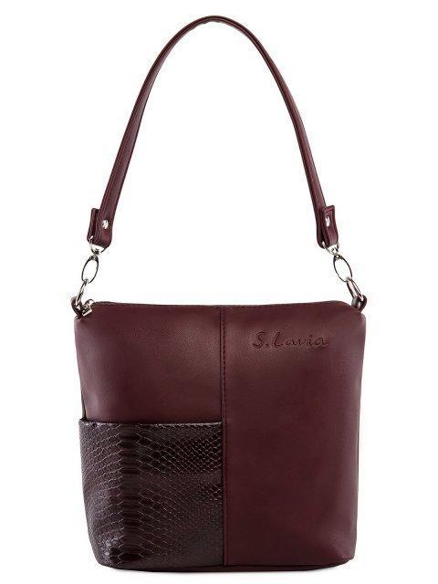 Бордовая сумка планшет S.Lavia - 1679.00 руб