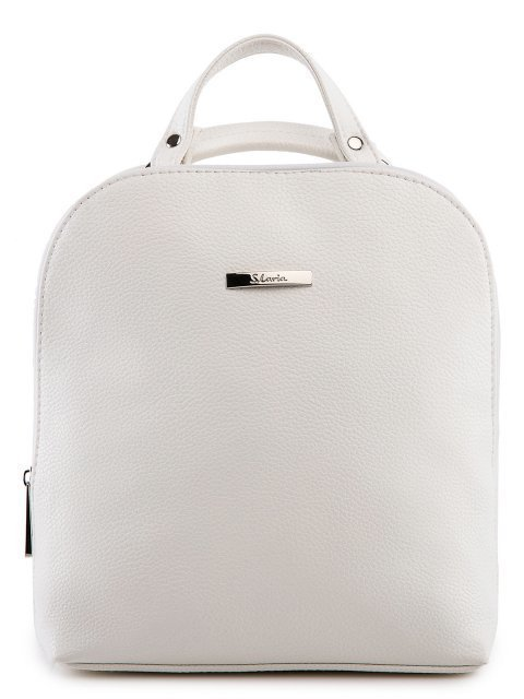 Белый рюкзак S.Lavia - 2239.00 руб