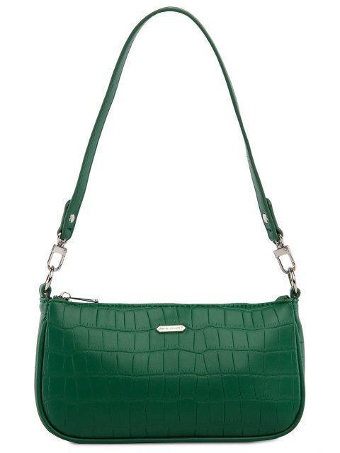 Зелёная сумка планшет David Jones - 1099.00 руб